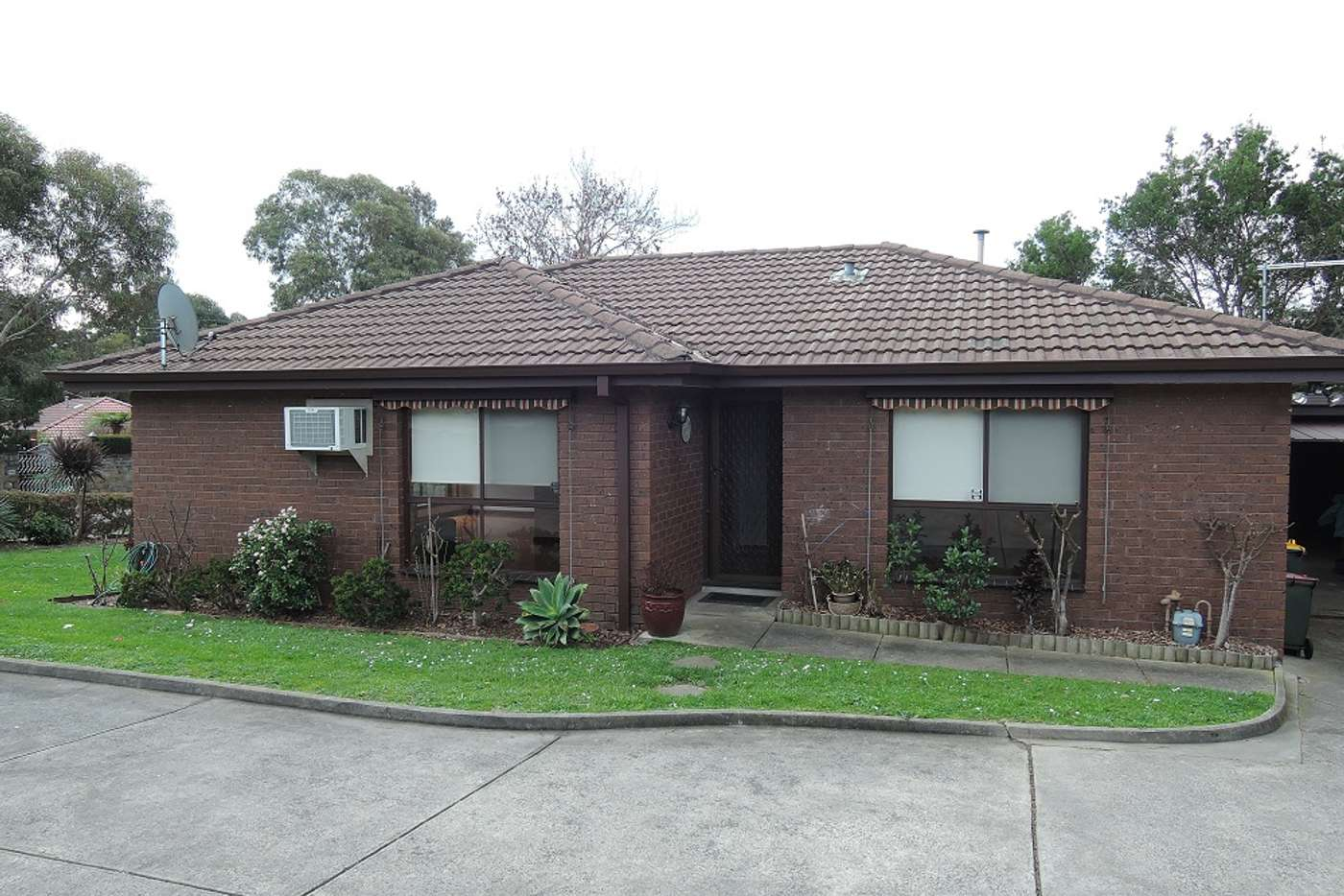 Main view of Homely unit listing, 1/8 Padgham Court, Box Hill North VIC 3129