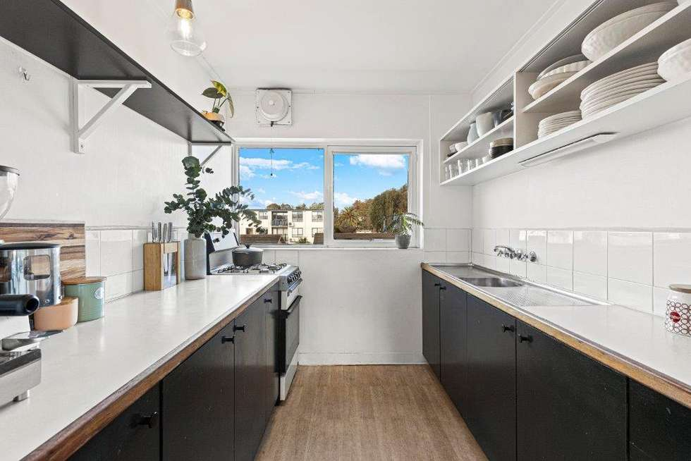 Second view of Homely apartment listing, 25/61 Kooyong Road, Armadale VIC 3143