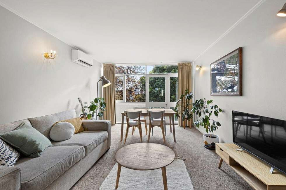 Third view of Homely apartment listing, 25/61 Kooyong Road, Armadale VIC 3143
