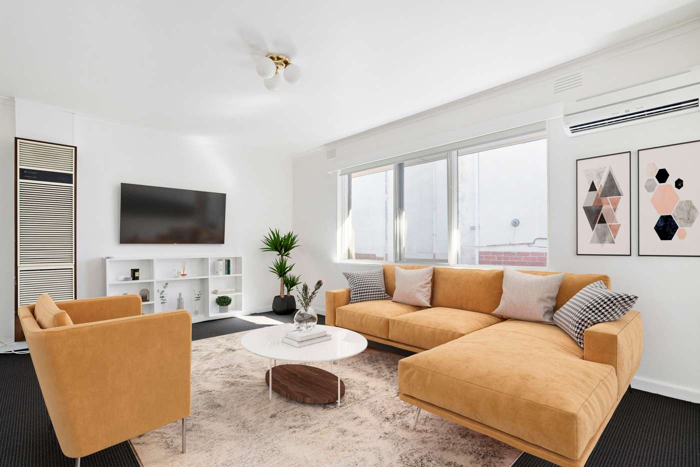 Main view of Homely apartment listing, 5/19 Herbert Street, St Kilda VIC 3182