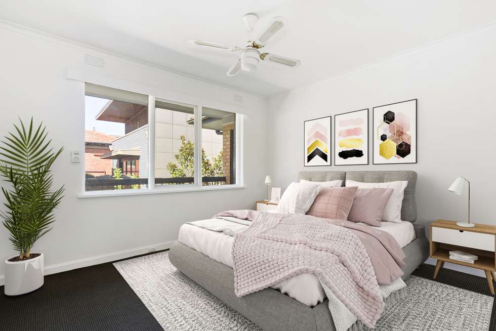 Second view of Homely apartment listing, 5/19 Herbert Street, St Kilda VIC 3182