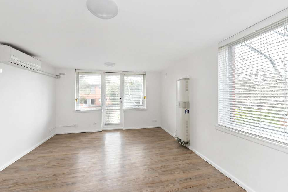 Second view of Homely apartment listing, 6/43 Rockley Road, South Yarra VIC 3141