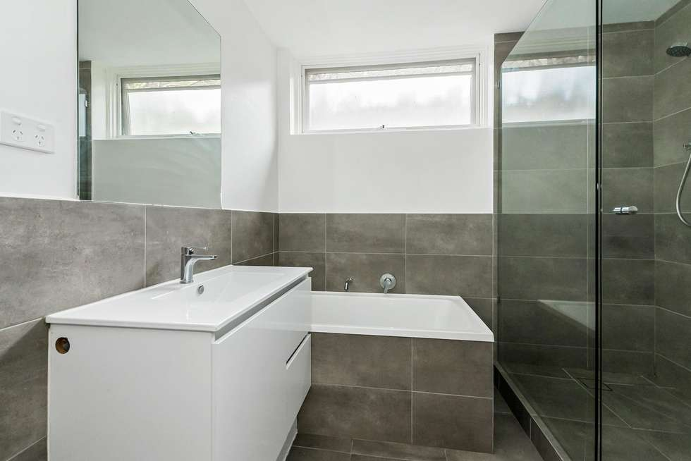 Fourth view of Homely apartment listing, 6/43 Rockley Road, South Yarra VIC 3141