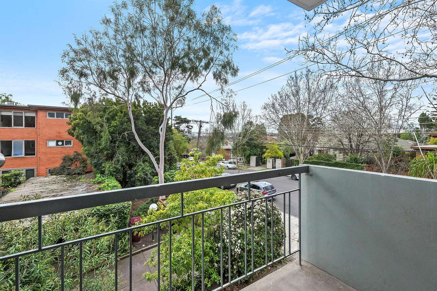 Fifth view of Homely apartment listing, 6/43 Rockley Road, South Yarra VIC 3141