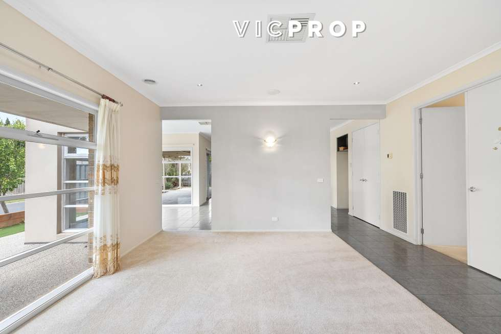Second view of Homely house listing, 17 Lincolnheath Boulevard, Point Cook VIC 3030