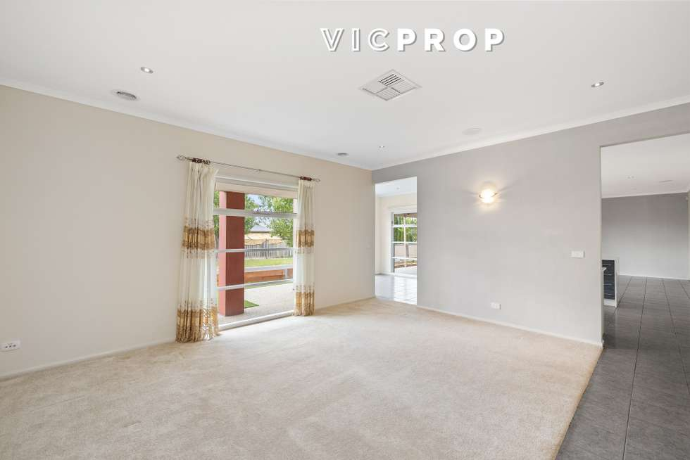 Third view of Homely house listing, 17 Lincolnheath Boulevard, Point Cook VIC 3030