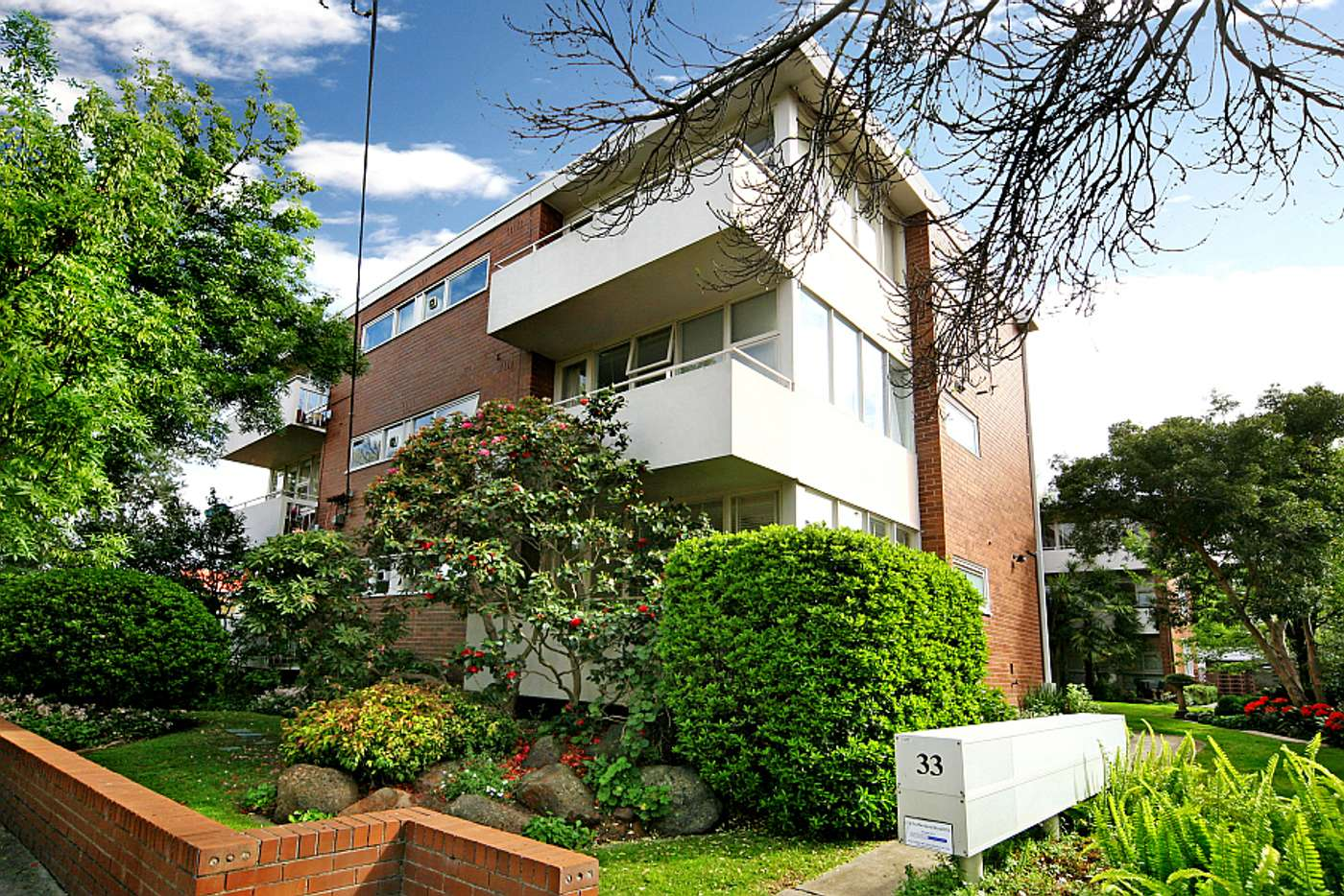 Main view of Homely apartment listing, 7/33 Sutherland Road, Armadale VIC 3143