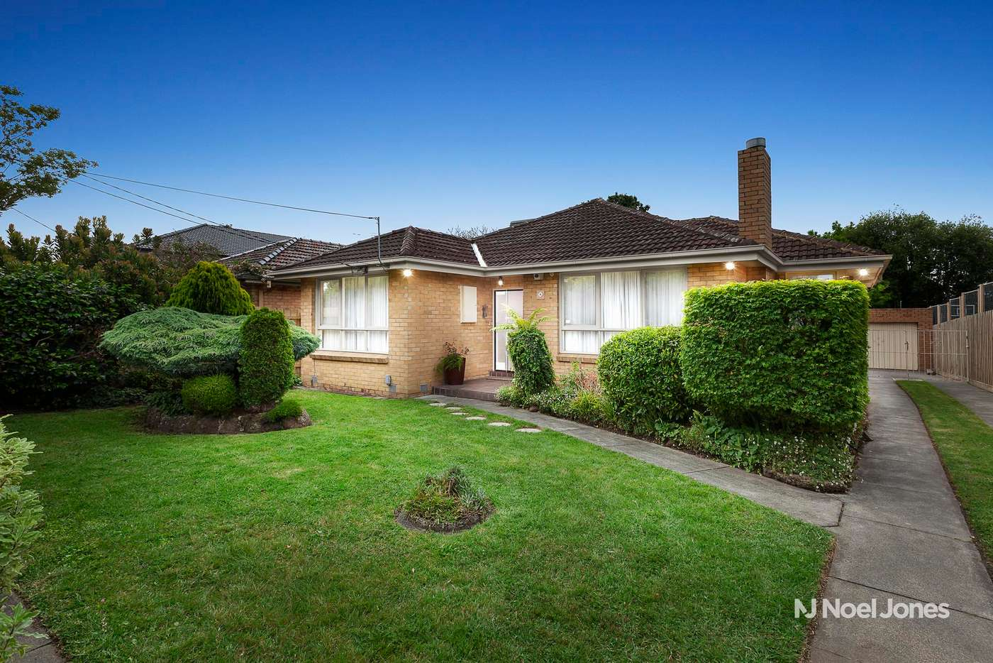 Main view of Homely house listing, 9 Roselea Street, Box Hill North VIC 3129