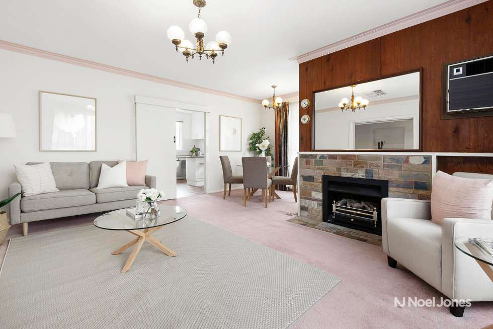 Second view of Homely house listing, 9 Roselea Street, Box Hill North VIC 3129