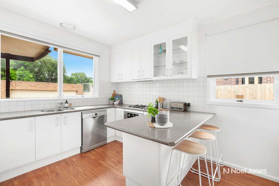 Third view of Homely house listing, 9 Roselea Street, Box Hill North VIC 3129