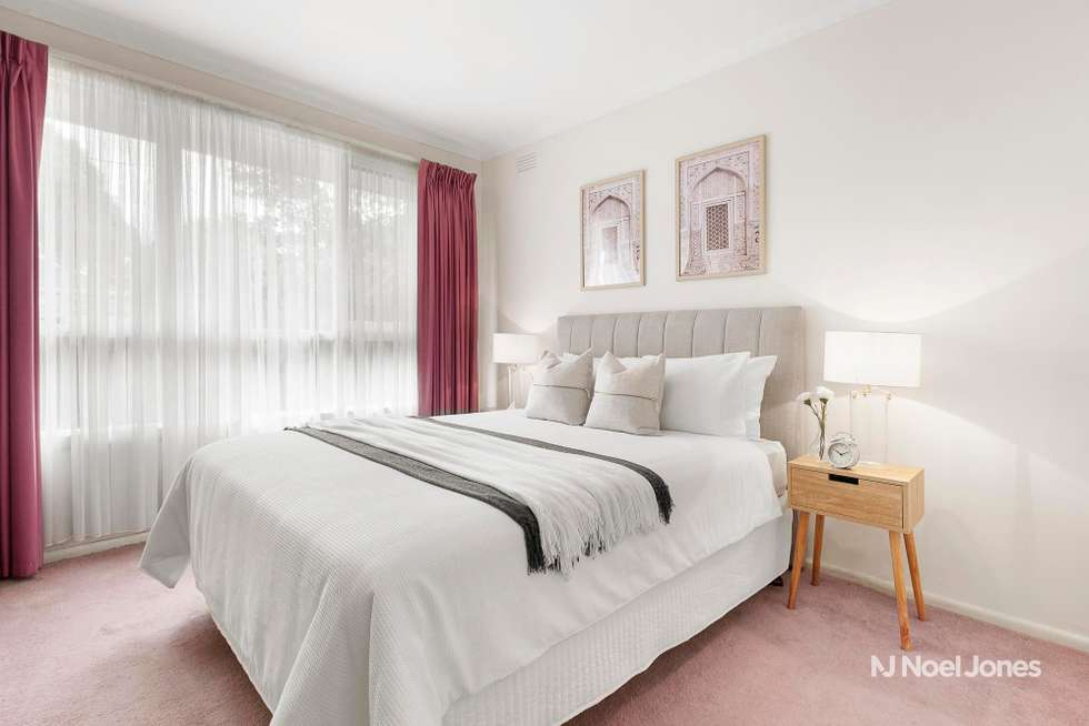 Fifth view of Homely house listing, 9 Roselea Street, Box Hill North VIC 3129