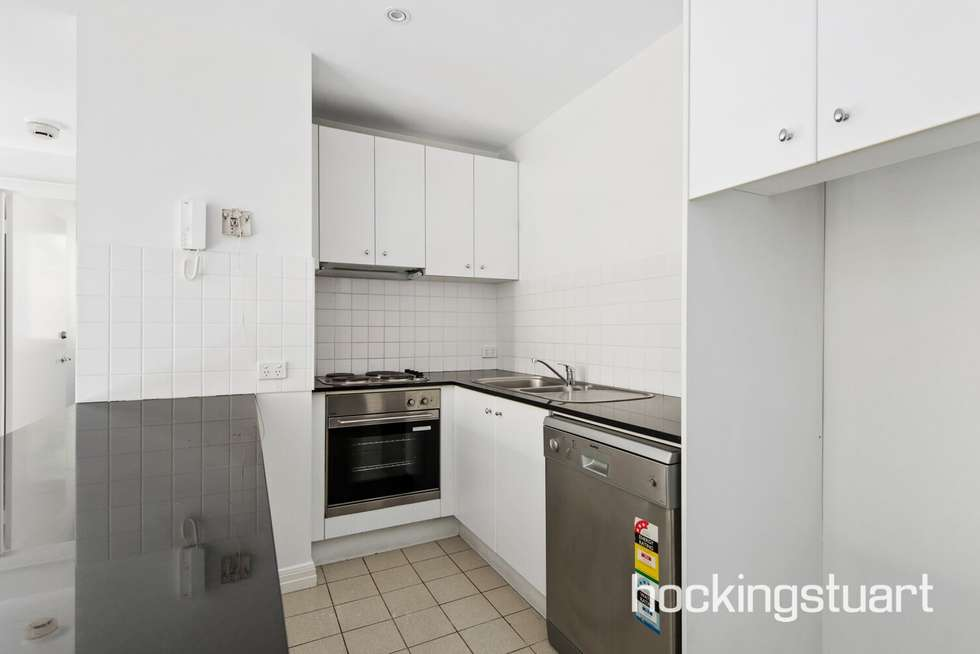 Fifth view of Homely apartment listing, 211/36-38 Darling Street, South Yarra VIC 3141