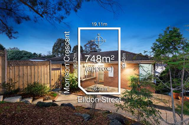 6 Eildon Street, Doncaster VIC 3108