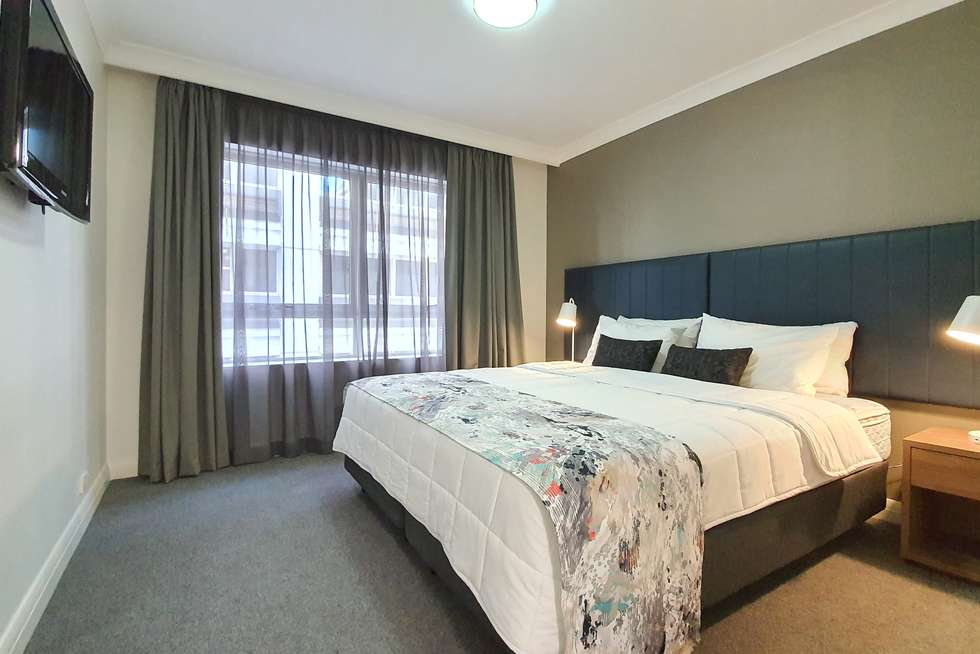Third view of Homely apartment listing, 617/10 Brown Street, Chatswood NSW 2067