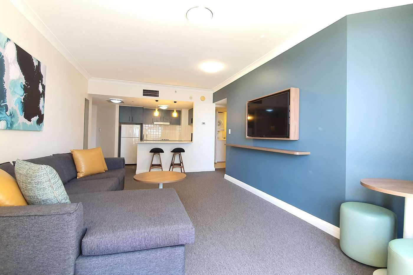 Main view of Homely apartment listing, 503/10 Brown Street, Chatswood NSW 2067