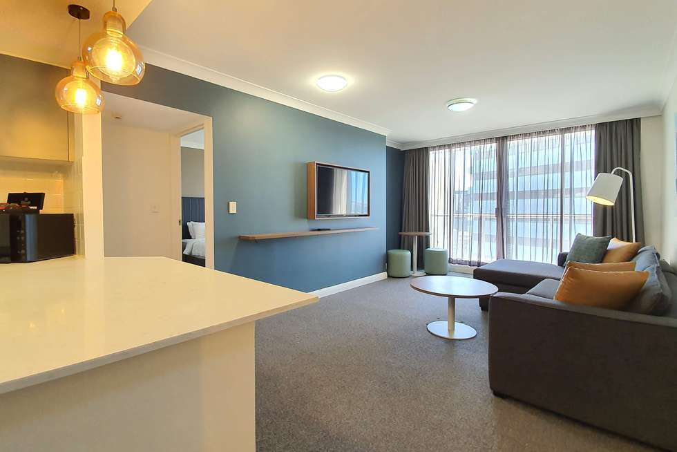 Second view of Homely apartment listing, 503/10 Brown Street, Chatswood NSW 2067