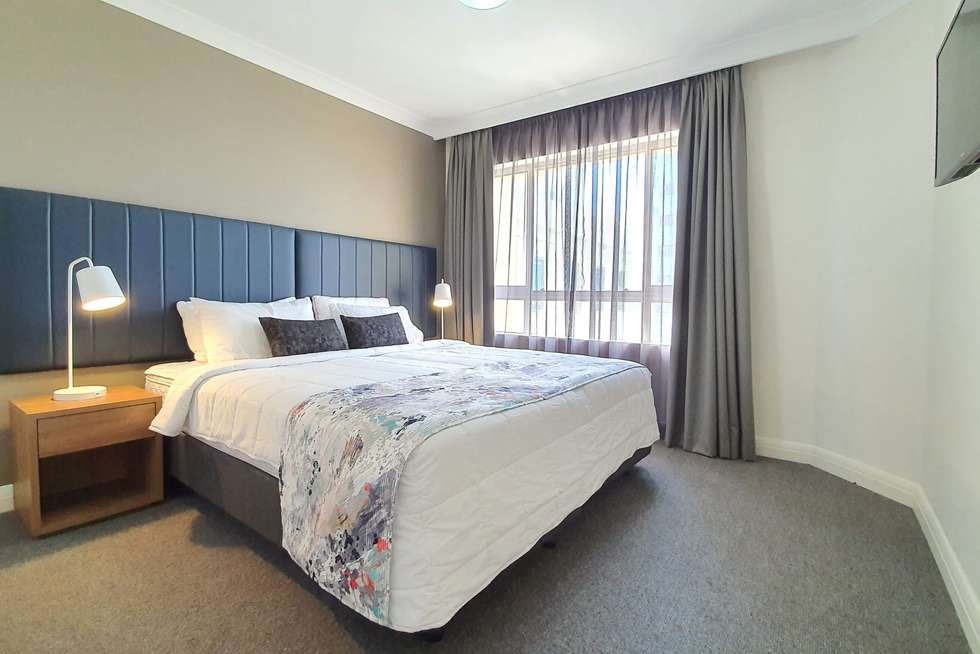 Fourth view of Homely apartment listing, 503/10 Brown Street, Chatswood NSW 2067