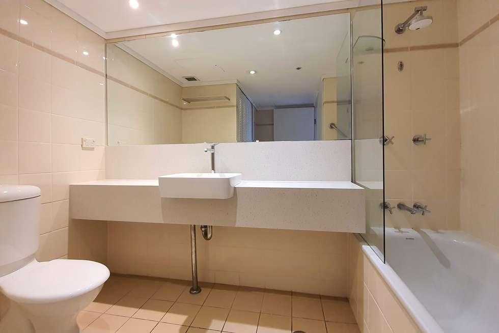 Fifth view of Homely apartment listing, 503/10 Brown Street, Chatswood NSW 2067