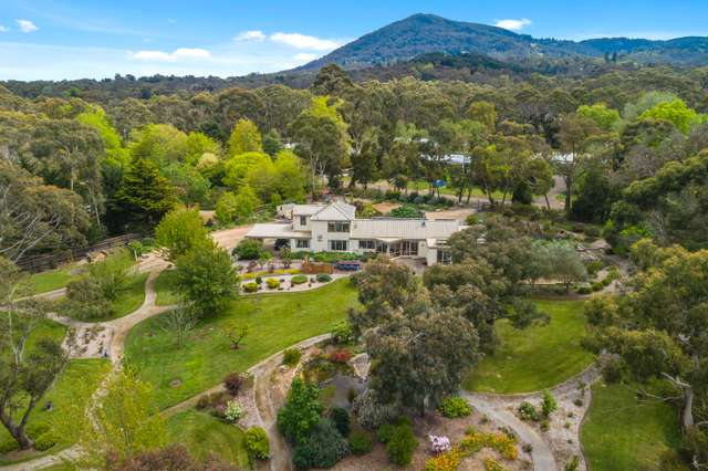 19 Clarke Street, Mount Macedon VIC 3441