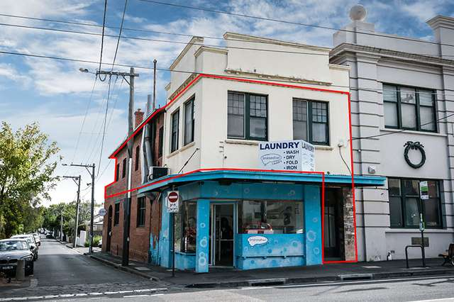 295 High Street, Prahran VIC 3181
