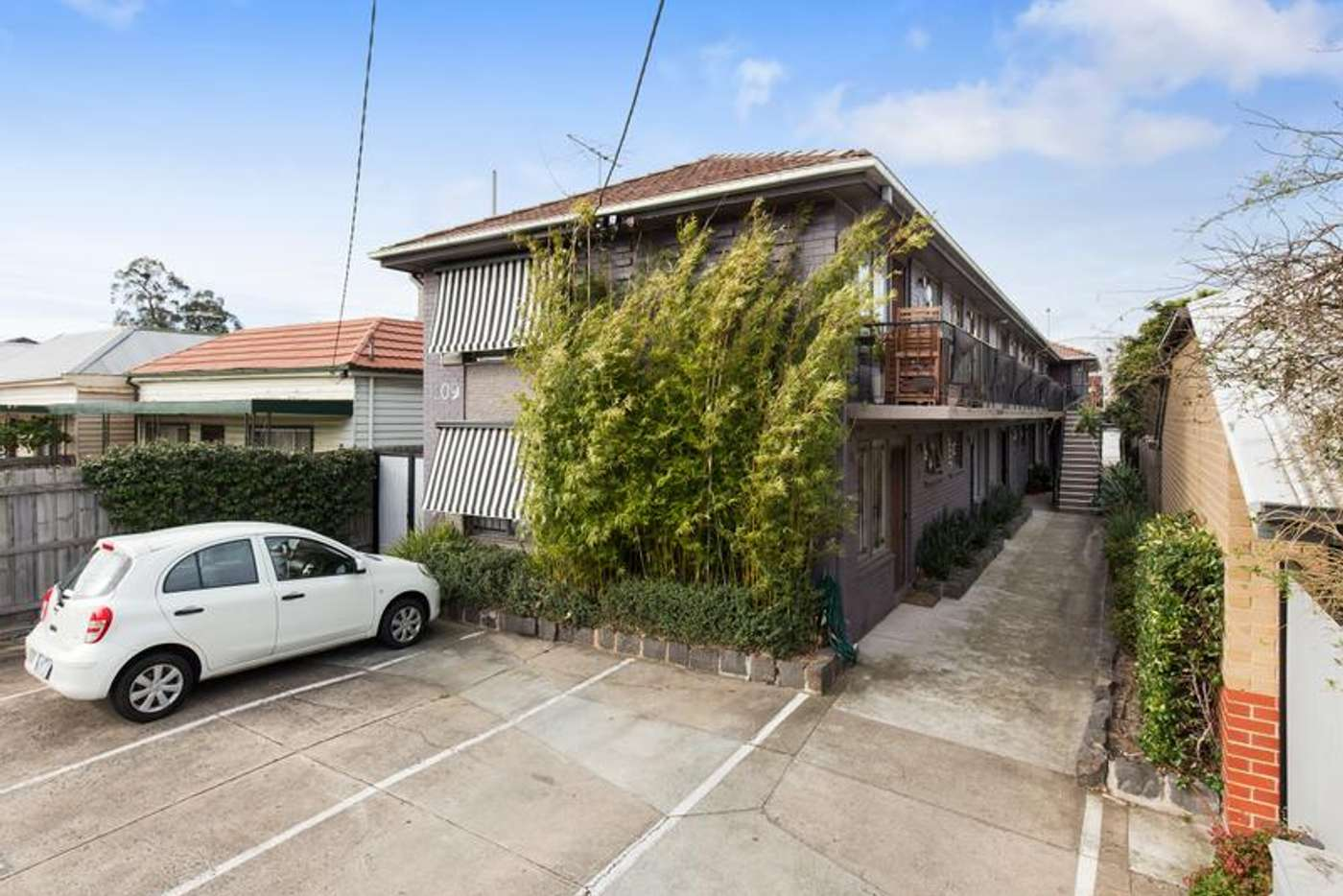 Main view of Homely apartment listing, 1/109 Mary Street, Richmond VIC 3121