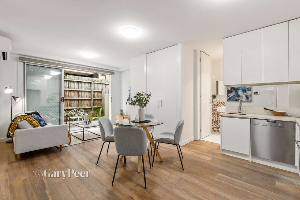 Second view of Homely apartment listing, 2/336 Neerim Road, Carnegie VIC 3163