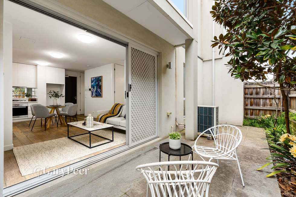 Third view of Homely apartment listing, 2/336 Neerim Road, Carnegie VIC 3163