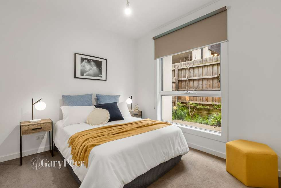 Fourth view of Homely apartment listing, 2/336 Neerim Road, Carnegie VIC 3163