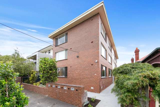 4/24 Bennett Street, Richmond VIC 3121