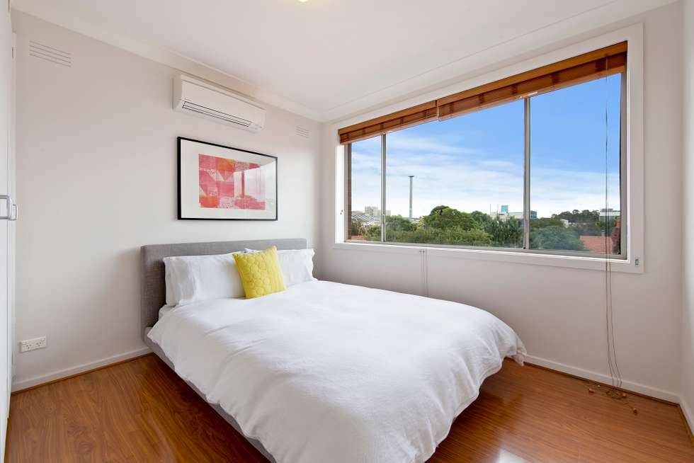 Fourth view of Homely apartment listing, 4/24 Bennett Street, Richmond VIC 3121