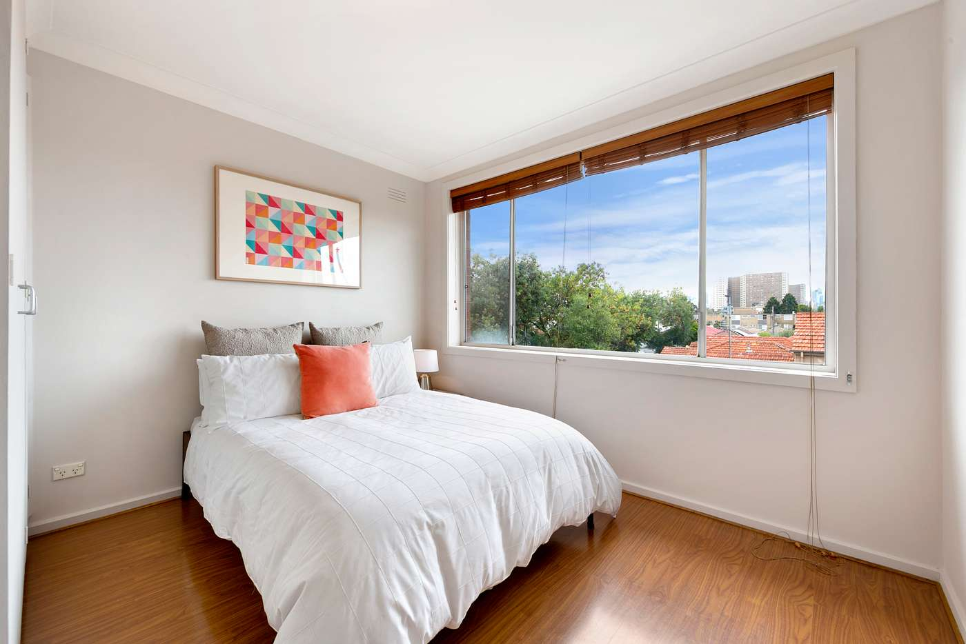 Fifth view of Homely apartment listing, 4/24 Bennett Street, Richmond VIC 3121