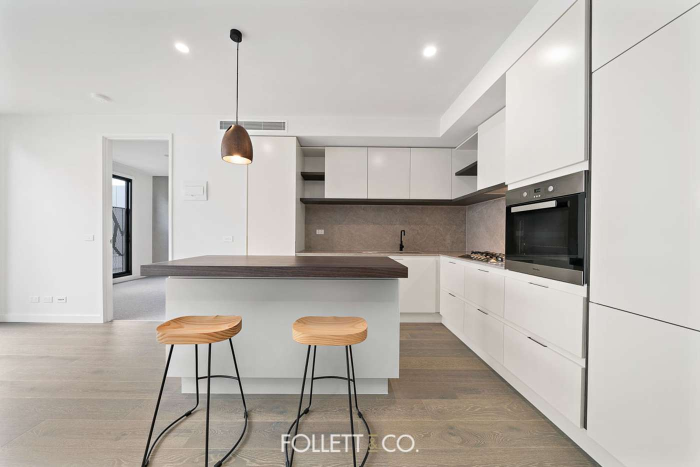 Main view of Homely apartment listing, 1.09/26 Warleigh Grove, Brighton VIC 3186