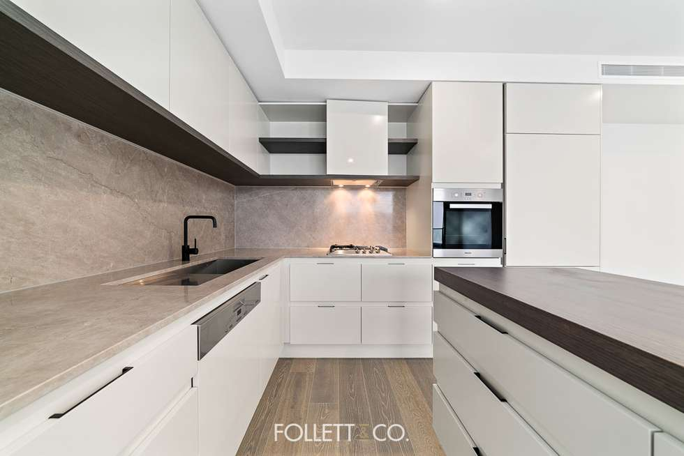 Second view of Homely apartment listing, 1.09/26 Warleigh Grove, Brighton VIC 3186