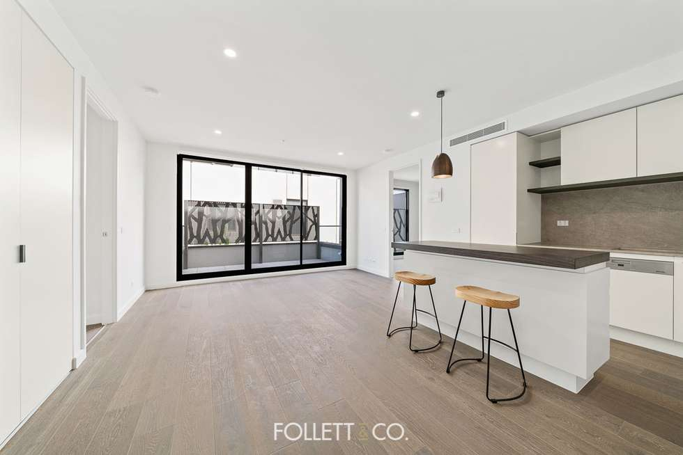 Third view of Homely apartment listing, 1.09/26 Warleigh Grove, Brighton VIC 3186