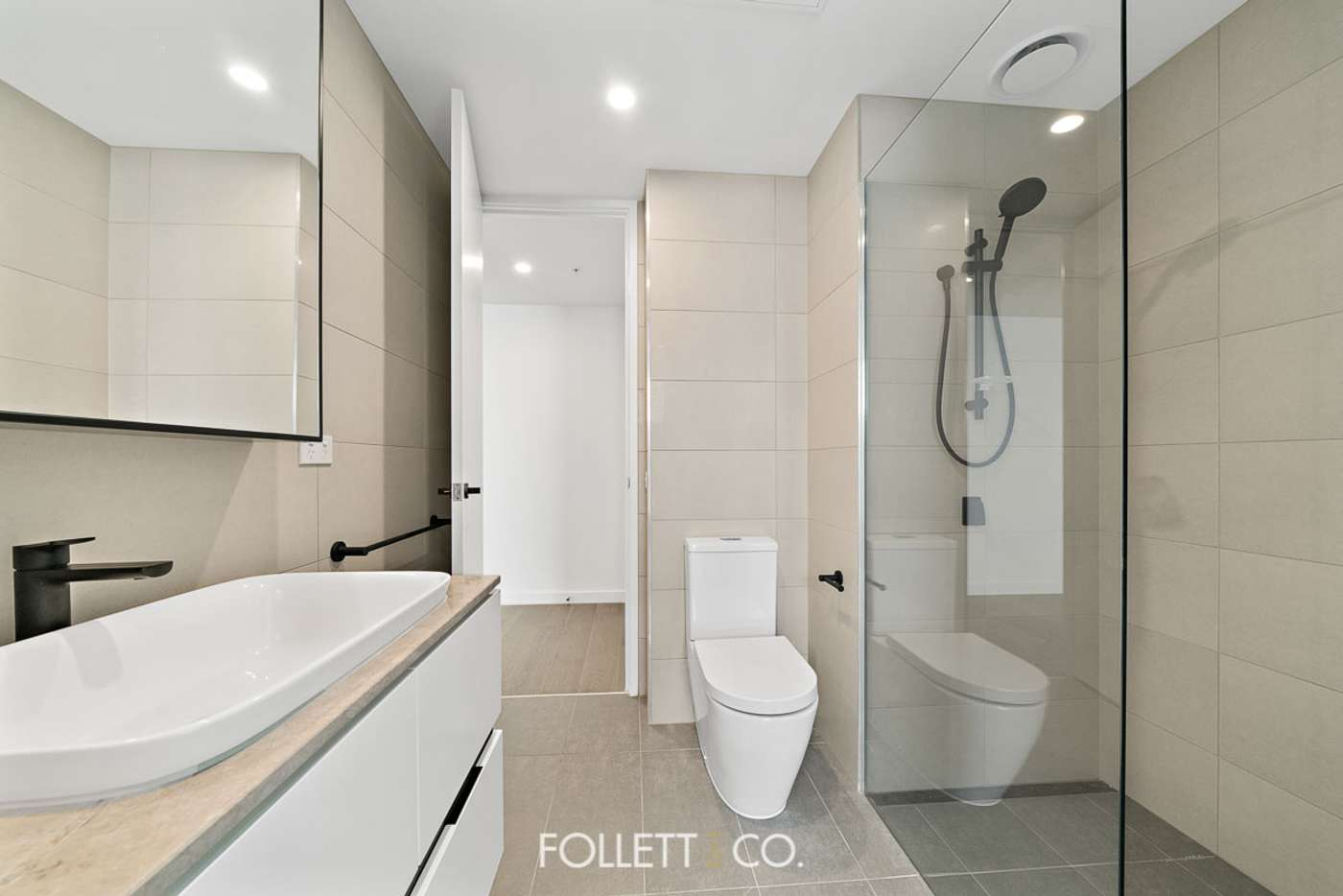 Sixth view of Homely apartment listing, 1.09/26 Warleigh Grove, Brighton VIC 3186