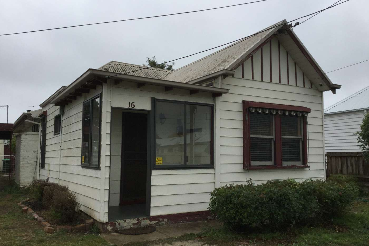 Main view of Homely house listing, 16 Victoria Street, Sebastopol VIC 3356
