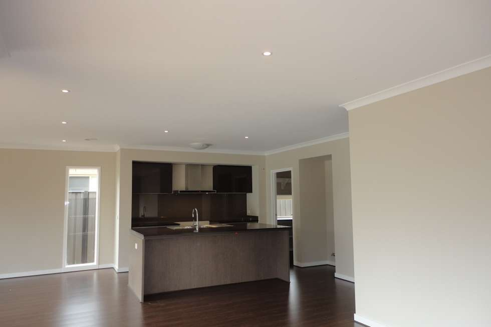 Second view of Homely house listing, 2 Snowsill Circuit, Point Cook VIC 3030