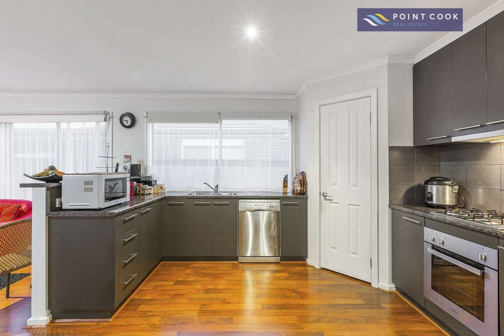 Second view of Homely house listing, 24 Caldicott Crescent, Point Cook VIC 3030