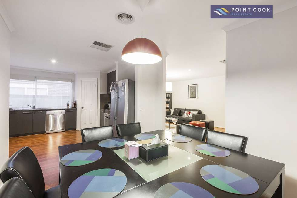 Third view of Homely house listing, 24 Caldicott Crescent, Point Cook VIC 3030