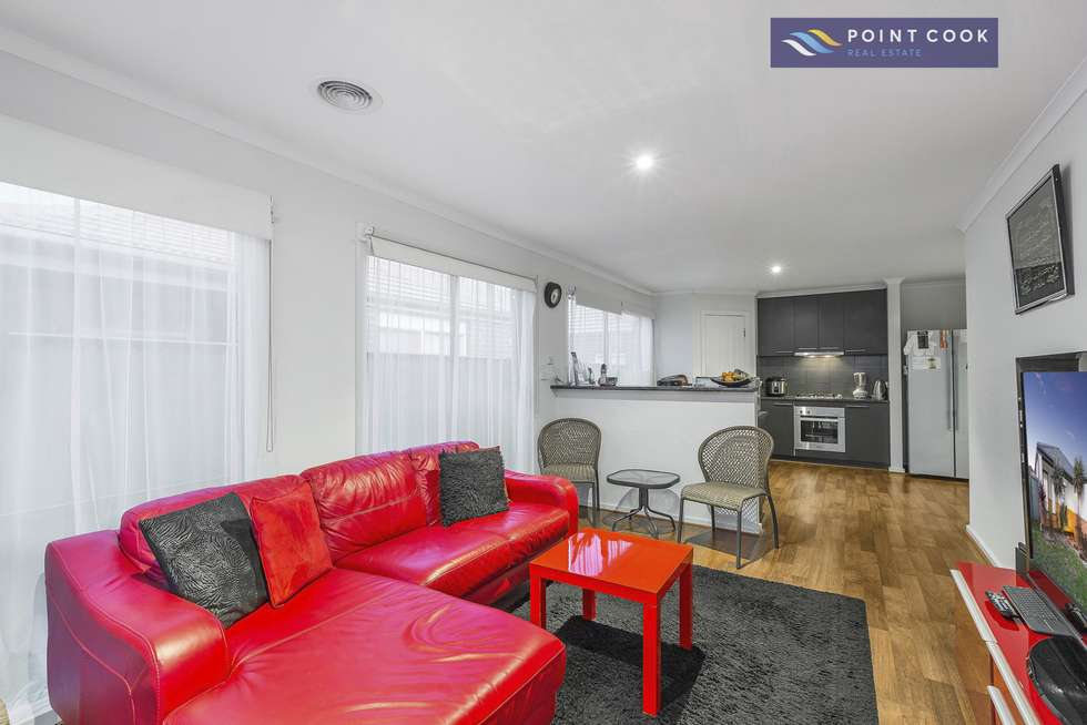 Fourth view of Homely house listing, 24 Caldicott Crescent, Point Cook VIC 3030