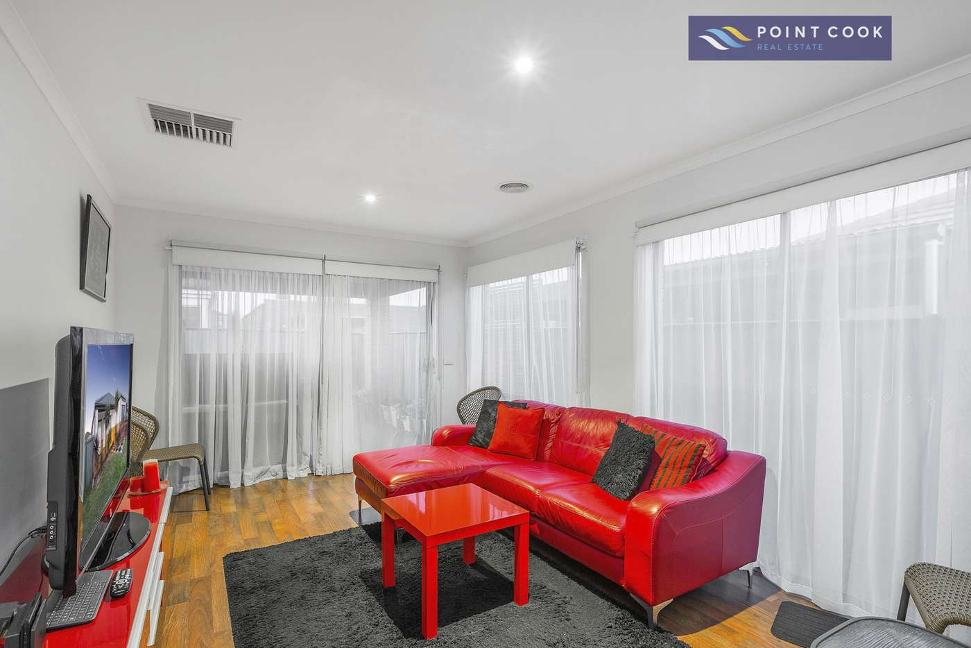 Fifth view of Homely house listing, 24 Caldicott Crescent, Point Cook VIC 3030