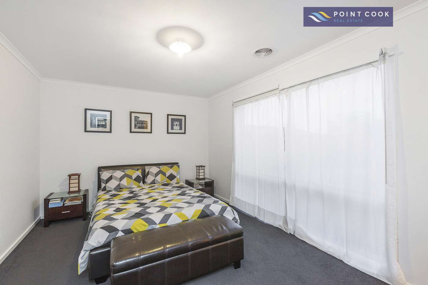 Sixth view of Homely house listing, 24 Caldicott Crescent, Point Cook VIC 3030