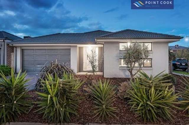 130 Yuruga Boulevard, Point Cook VIC 3030