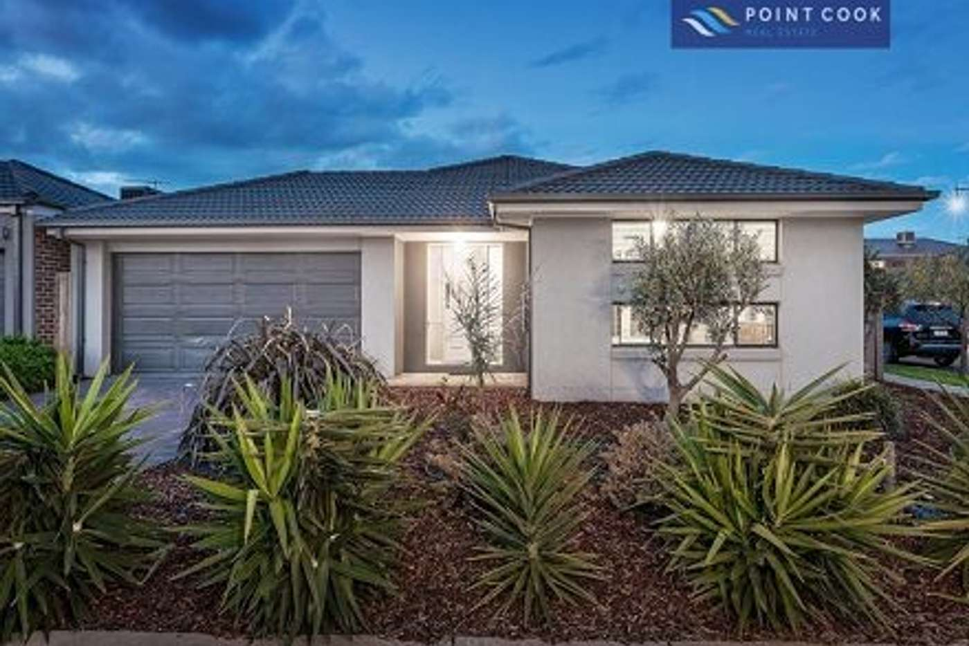 Main view of Homely house listing, 130 Yuruga Boulevard, Point Cook VIC 3030
