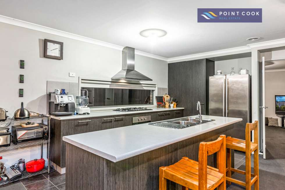 Third view of Homely house listing, 130 Yuruga Boulevard, Point Cook VIC 3030