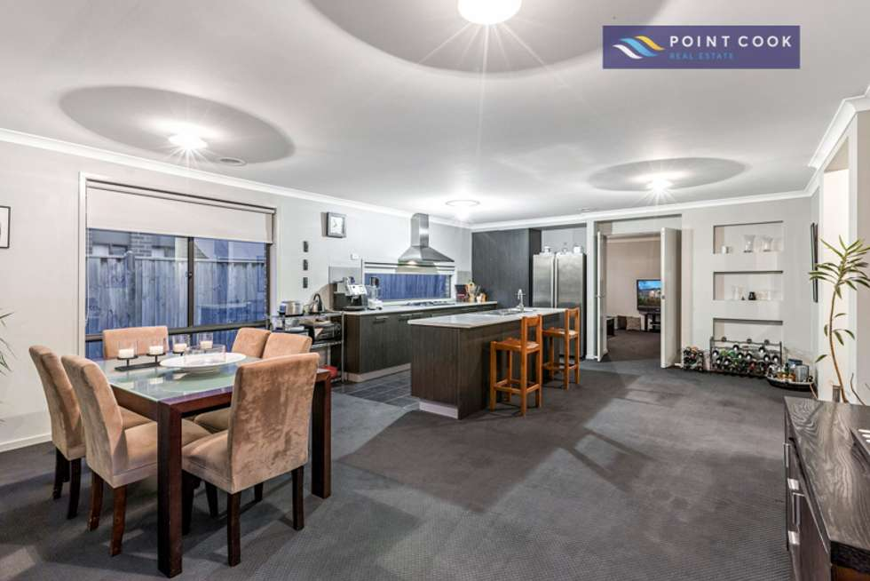 Fourth view of Homely house listing, 130 Yuruga Boulevard, Point Cook VIC 3030