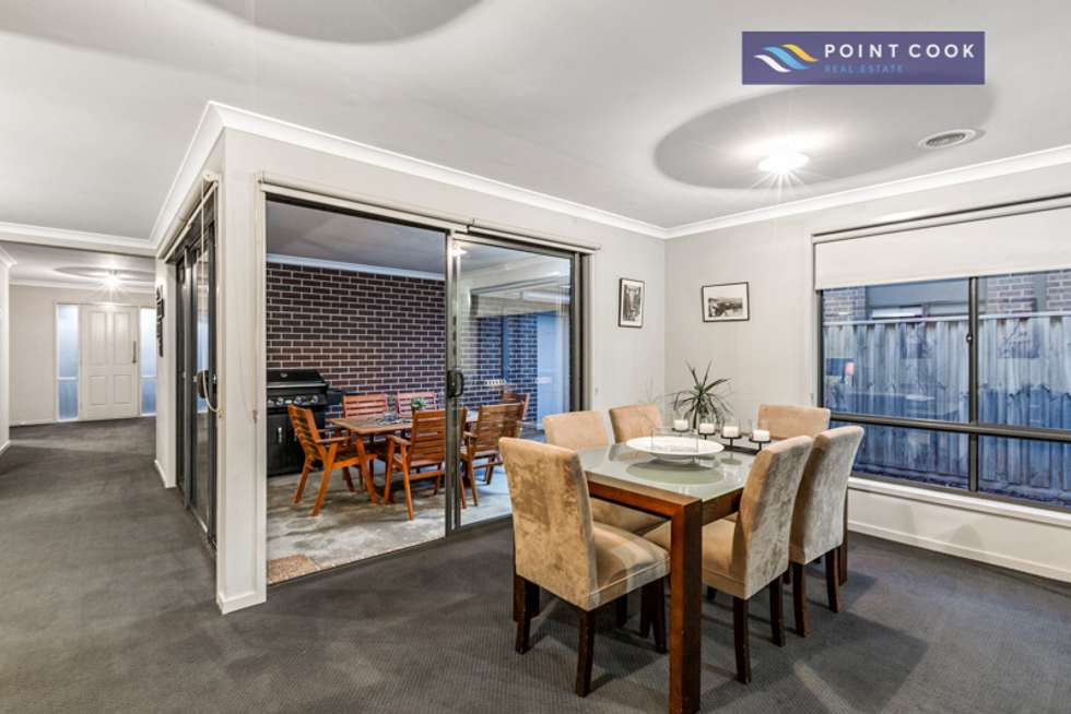 Fifth view of Homely house listing, 130 Yuruga Boulevard, Point Cook VIC 3030