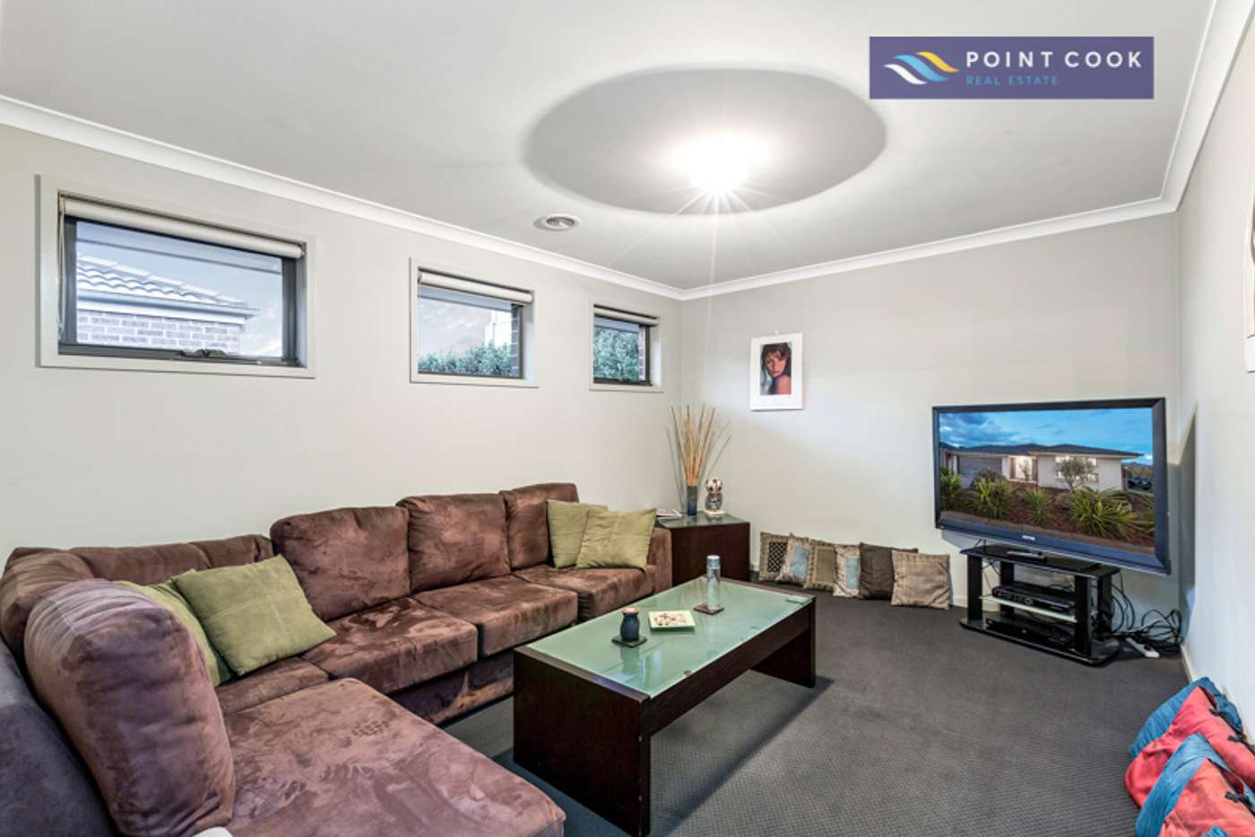 Sixth view of Homely house listing, 130 Yuruga Boulevard, Point Cook VIC 3030