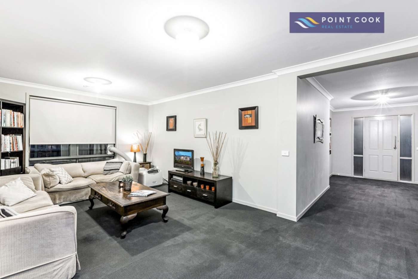 Seventh view of Homely house listing, 130 Yuruga Boulevard, Point Cook VIC 3030