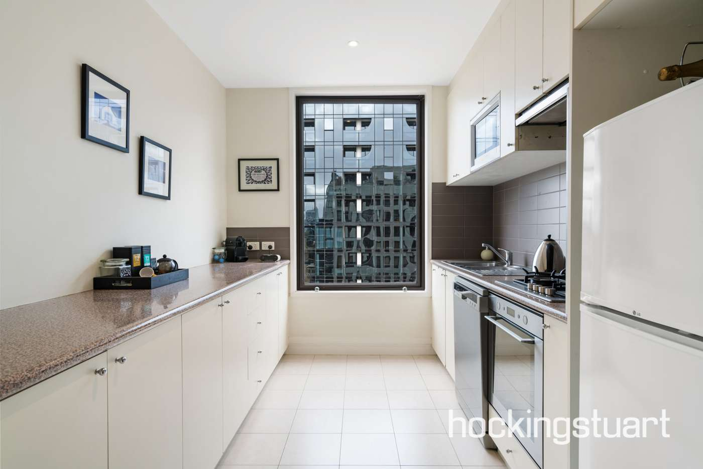 Fifth view of Homely apartment listing, 1003/442 St Kilda Road, Melbourne VIC 3004